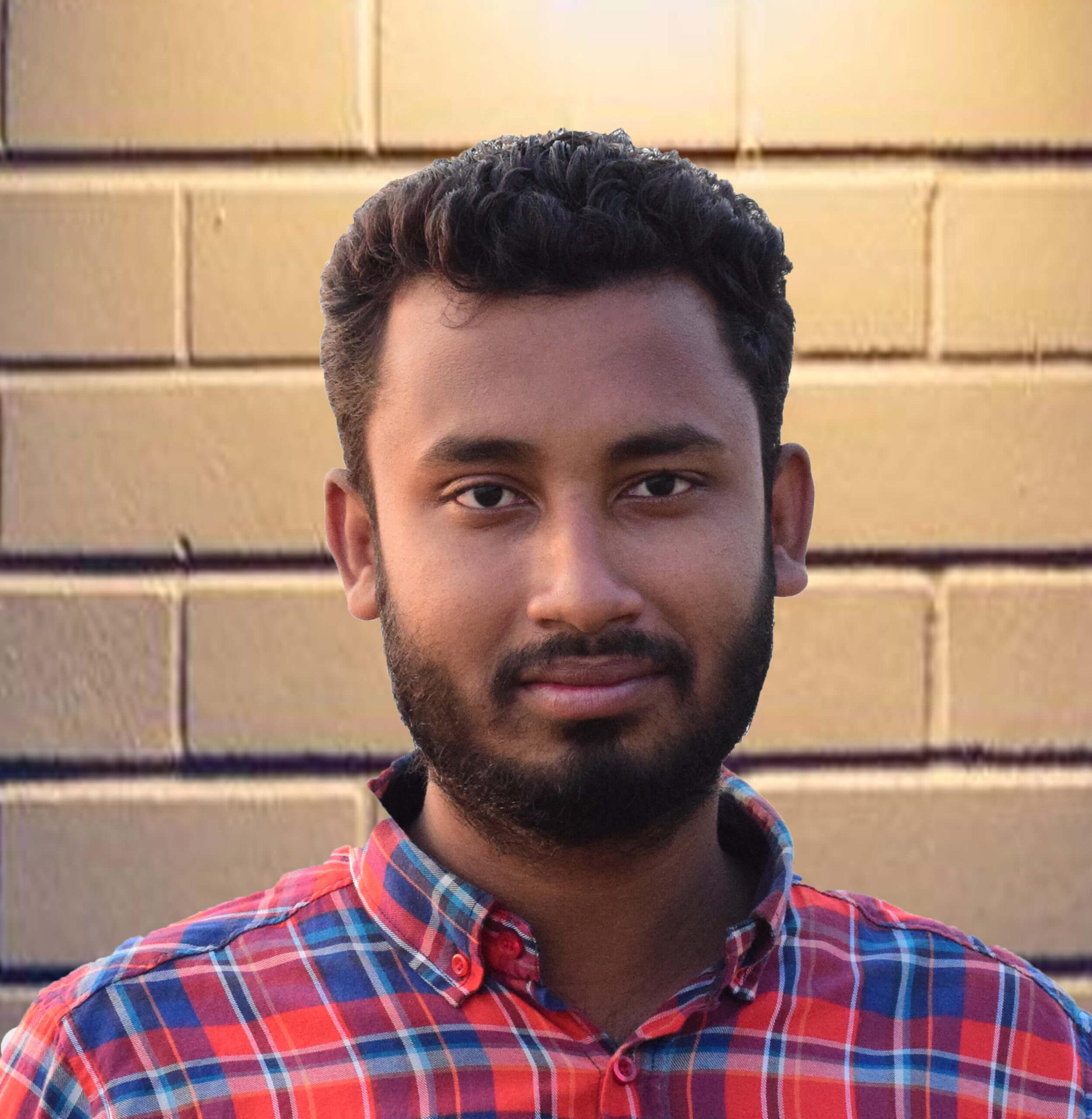 About Md Monir Uddin